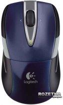 Logitech Wireless Mouse M525 Blue(910-002603)