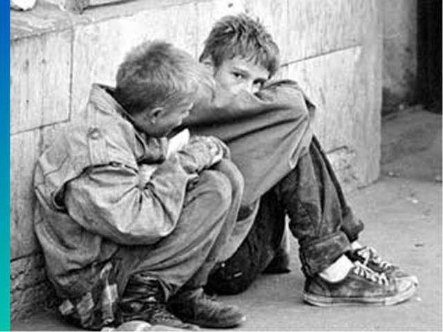 Ненужные дети или сколько стоят «цветы жизни» Вдумайтесь в эти цифры! Сегодня...