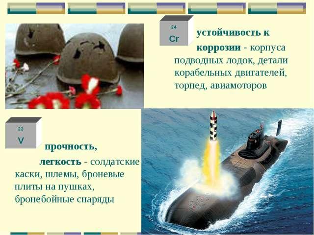 прочность, легкость - солдатские каски, шлемы, броневые плиты на пушках, бро...
