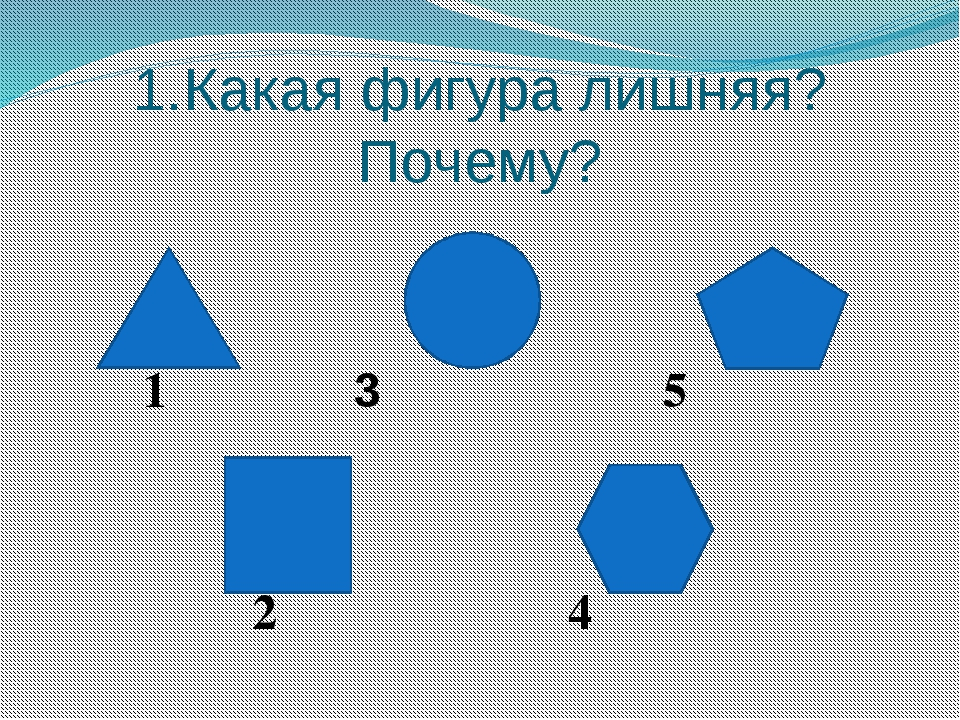 круг или квадрат картинка выше показывает
