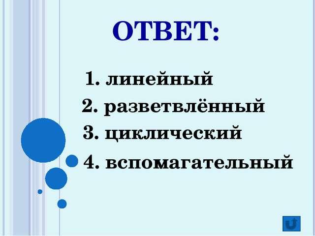 ОТВЕТ: БД - это информационная модель, позволяющая в упорядоченном виде хран...
