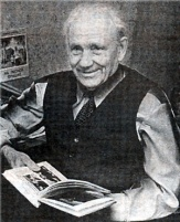Алексей Васильевич Дорохов