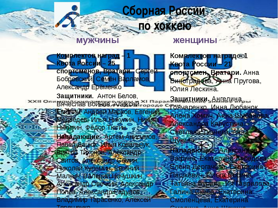 Использованные интернет ресурсы http://www.sochi2014.com/novosti-tseremoniya-...