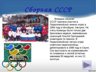 Талисманы паралимпийских игр Лучик и снежинка