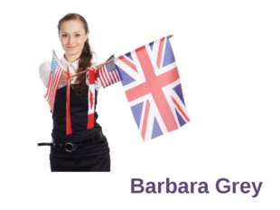 Barbara Grey
