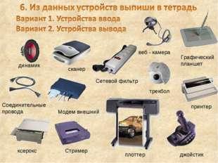 джойстик принтер Графический планшет динамик Соединительные провода ксерокс с