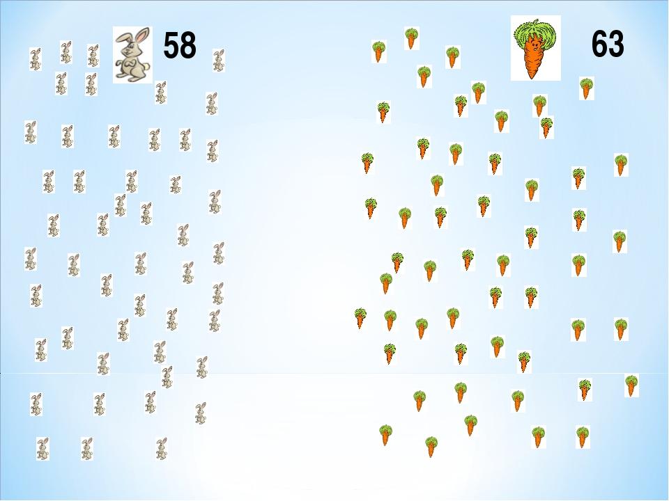 58 63