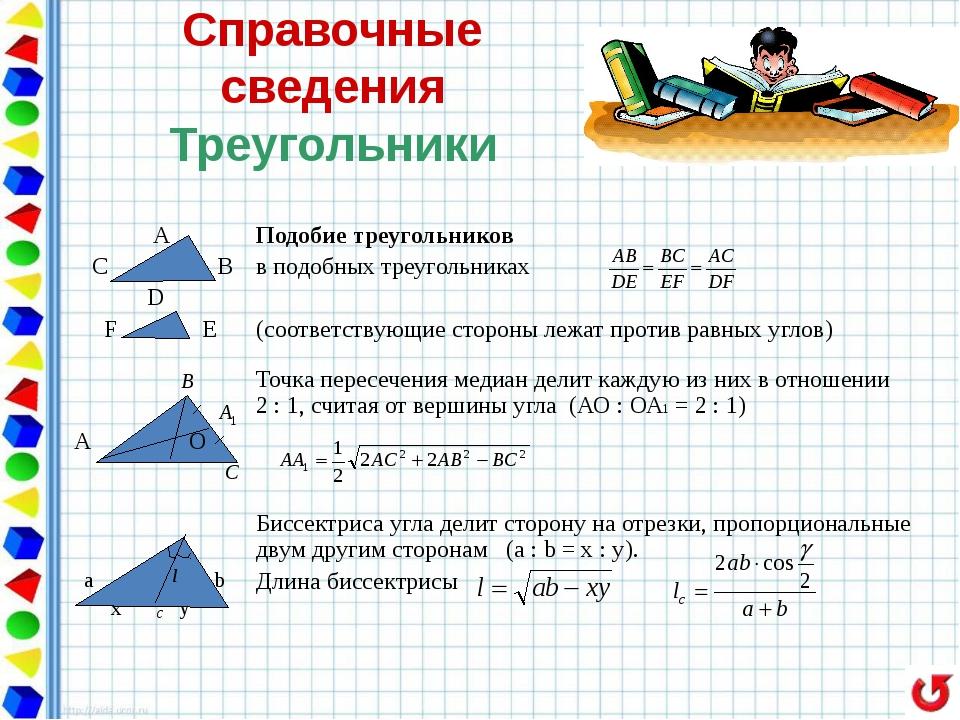 Задания с развёрнутым свободным ответом Используются во второй и третьей част...