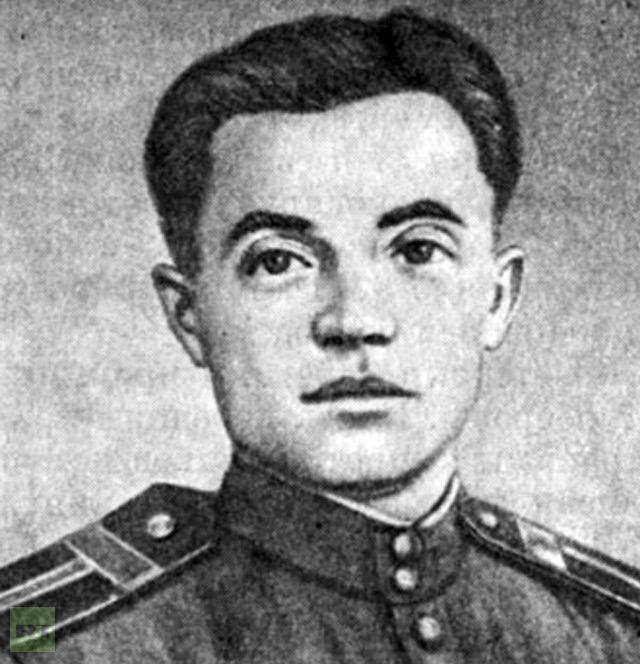 Яков Павлов (дом Павлова)