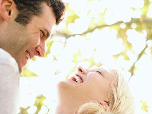 Люди любят друг друга – это тоже большая радость .