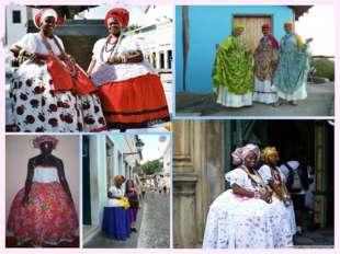 8 чтец: Бразилиа удивительная страна с незабываемой своеобразной культурой. /