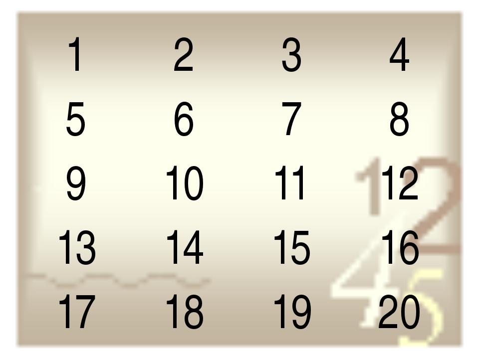 Верно ли, что в древности считали в двоичной системе счисления? 1. Ответ: НЕТ