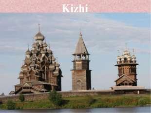 Kizhi