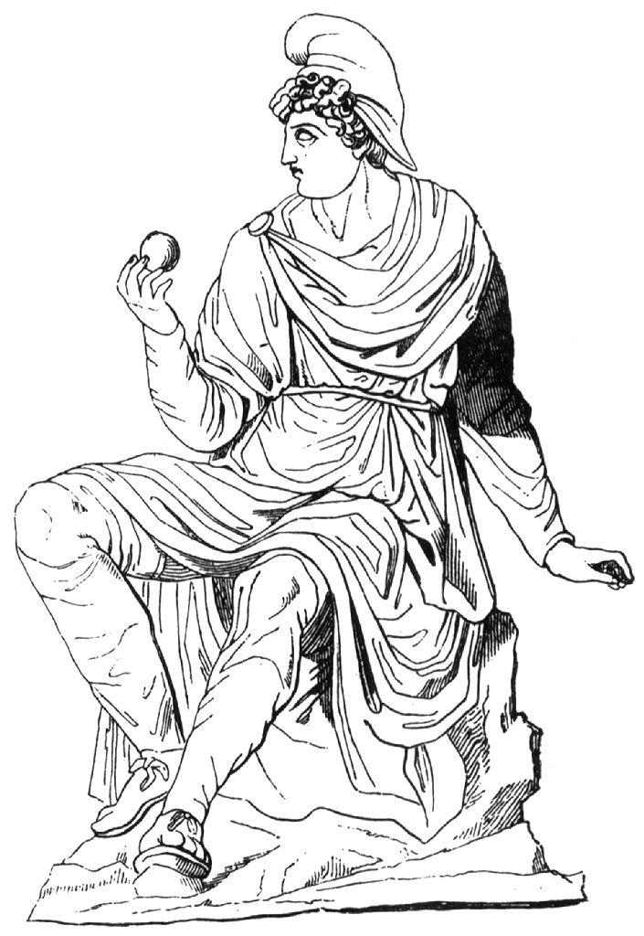 C:\Users\dmitry\Pictures\!!_ИСТОРИЯ\Всеобщая\ДРЕВНИЙ МИР\Древняя Греция\раскраски Боги Др Греции\Парис.jpg