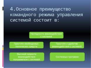6.Диалог пользователя с компьютером с использованием ввода-вывода графической