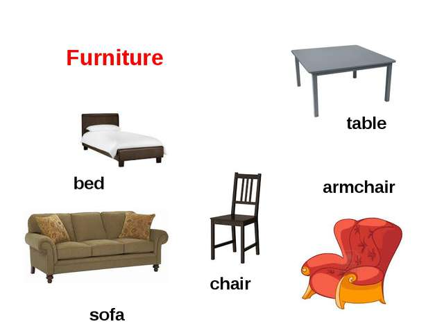 table sofa bed chair Furniture armchair