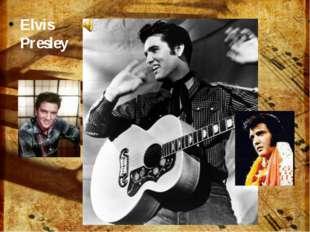 Elvis Presley Elvis Presley