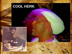 COOL HERK  COOL HERK