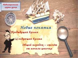 Решение электронных задач: № 105, 106, 107, 108, 109 Навигационная карта урок