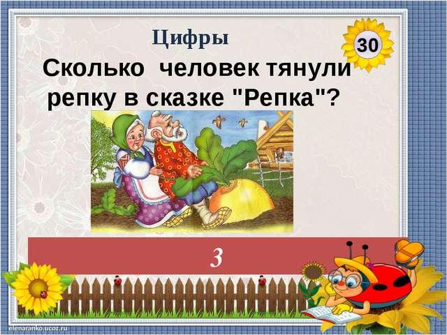 И.А.Бунин Кто автор рассказа «Цифры»? 40 Цифры