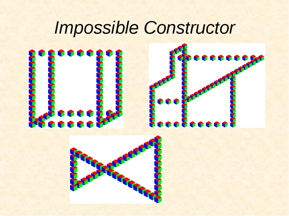 Impossible Constructor