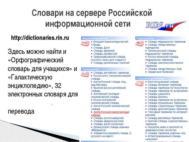 Универсальная научно-популярная энциклопедия Энциклопедия Кругосвет Вы найдет...