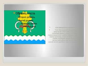 """Флаг Мамадышского муниципального района """"Флаг Мамадышского муниципального ра"""