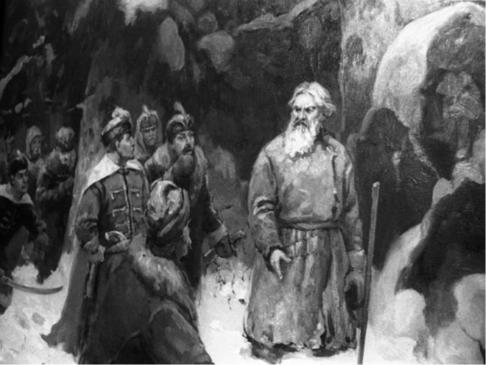 Поляки требуют компенсации за подвиг Ивана Сусанина и другие абсурдности их политики