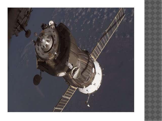 Итак, эксперимент в открытом космосе выполнен. Можно возвращаться на Землю.