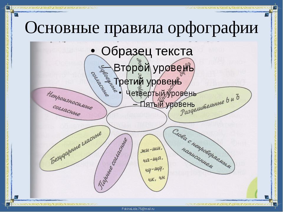 орфограммы по русскому в картинках полицейских погиб