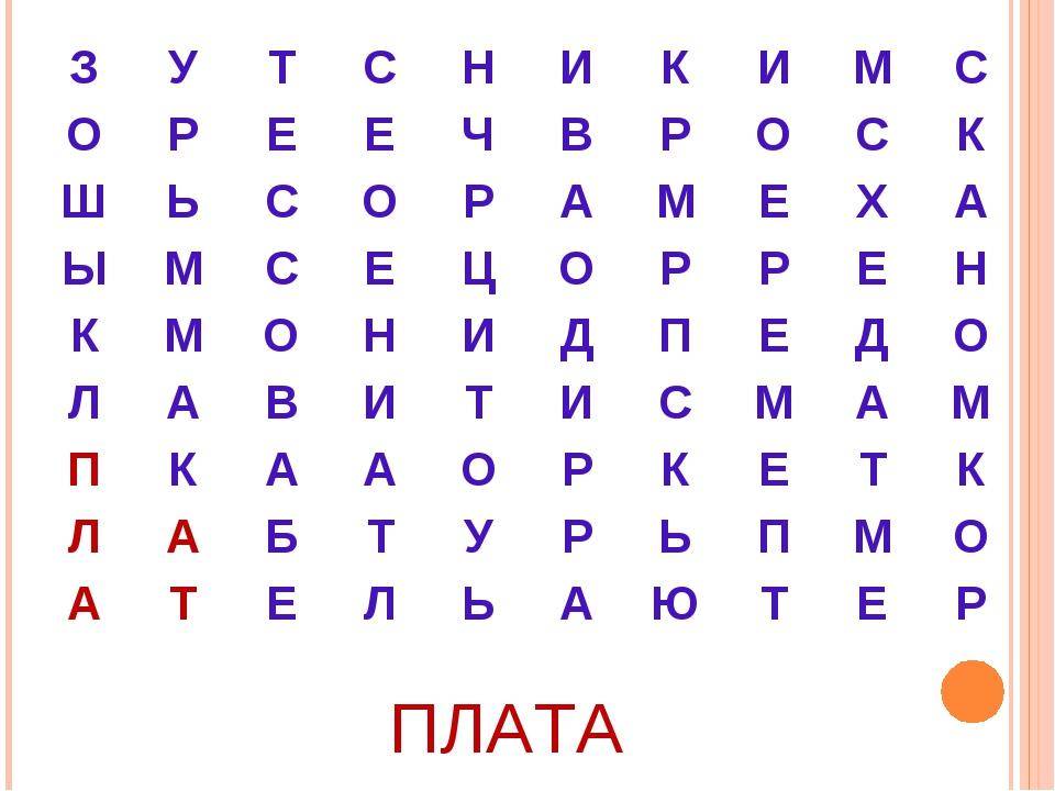 ПЛАТА ЗУТСНИКИМС ОРЕЕЧВРОСК ШЬСОРАМЕХА ЫМСЕЦО...