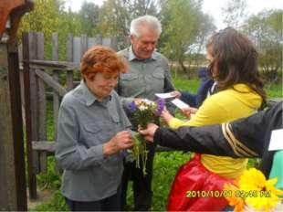 Посещение домов – интернатов для граждан пожилого возраста и инвалидов в Смол