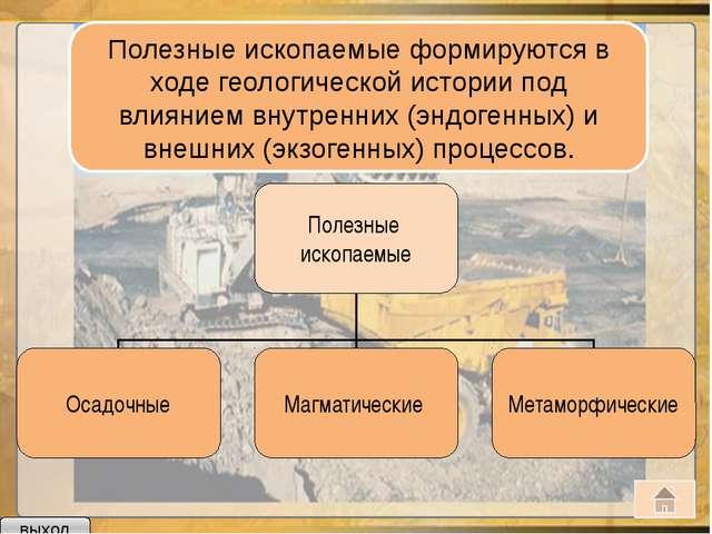 С помощью карты установите соответствие между тектоническим строением и поле...