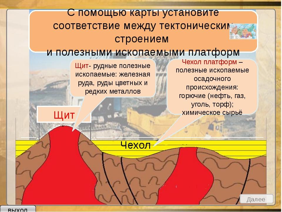 Месторождения - скопления полезных ископаемых. Бассейны - большие площади ра...