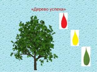 «Дерево успеха»