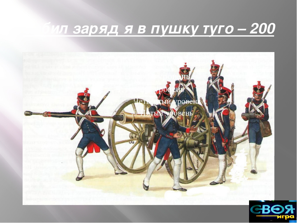 Памятники Отечественной войны – 1200