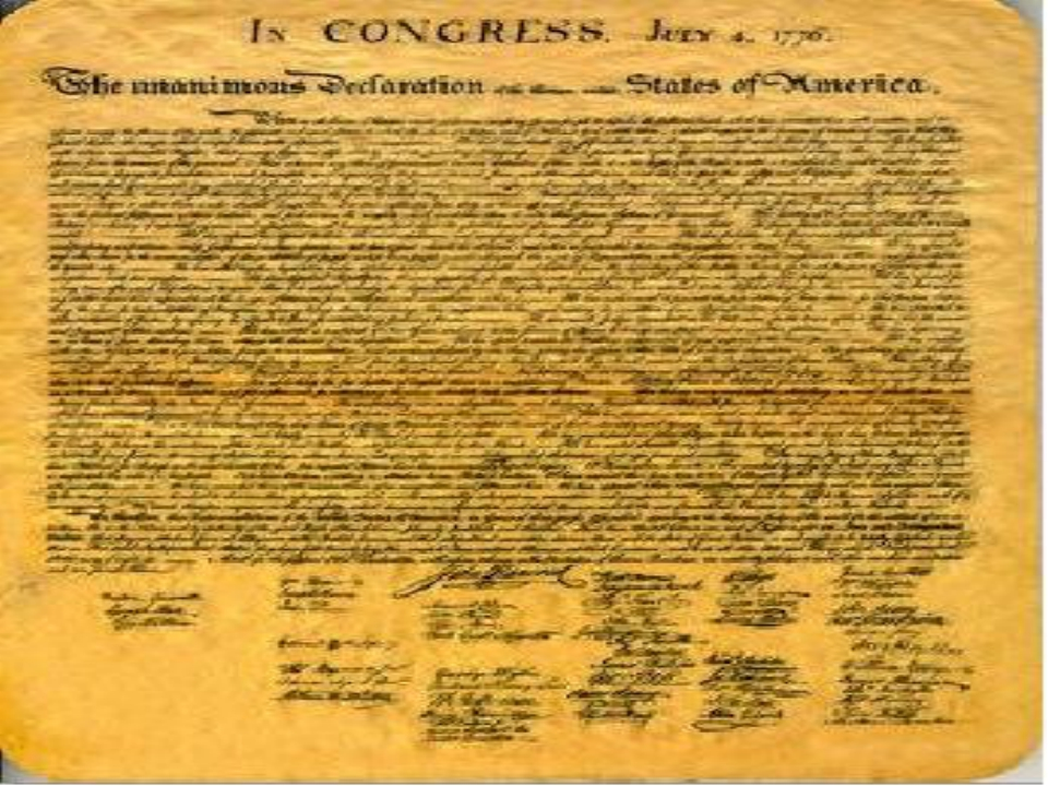 Expansion of Rights and Liberties-The Rights of Suffrage When the Constitutio...