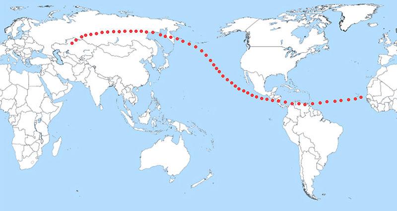 Файл:2037 Apophis Path of Risk.jpg