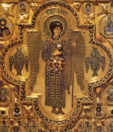 D:\худ.кул\ArtBase\italy_venezia_golden_altar_angel.jpg