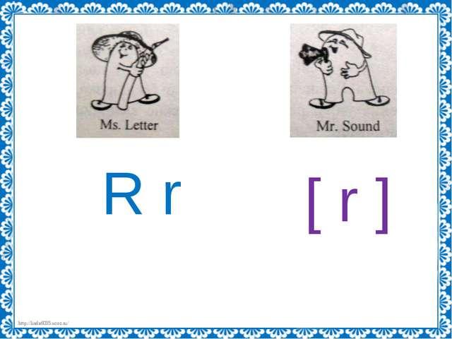 R r [ r ] http://linda6035.ucoz.ru/