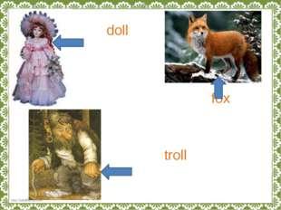 doll fox troll http://linda6035.ucoz.ru/