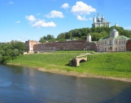 Празднование 1150-летия Смоленска даст толчок развитию туризма в регионе :: Новости :: Российский Навигатор