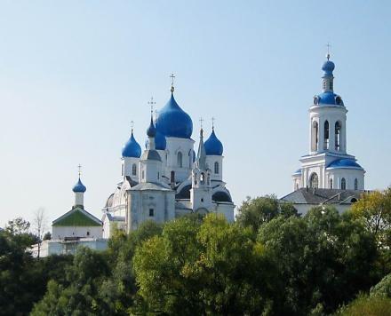 Россия (Российская Федерация) фото 2165: Владимир