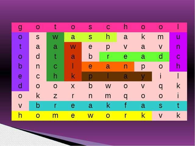 g o t o s c h o o l o s w a s h a k m u t a a w e p v a v n o d t a b r e a d...