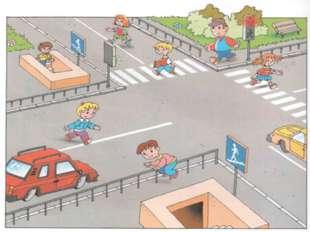 Предписывающие знаки: Велосипеднаядорожка. Движение прямо. Пешеходнаядорожка