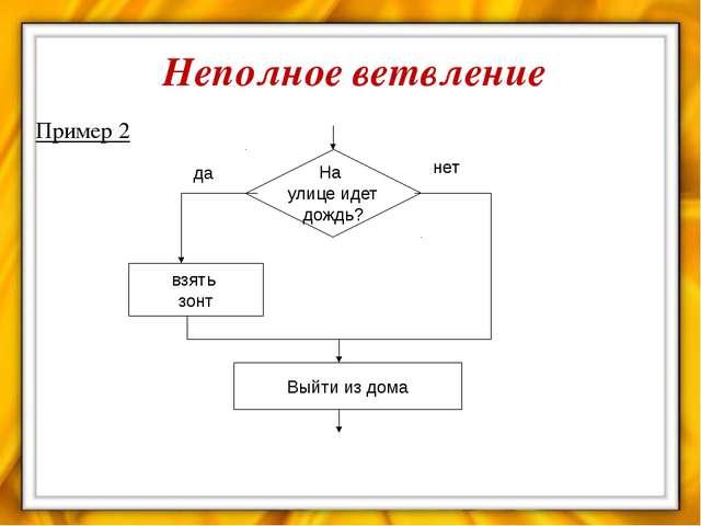Задача 2 Даны два числа A и B. Требуется выбрать большее из них. Используйте...