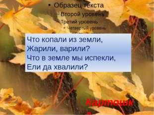 Рыжий Егорка Упал на озерко, Сам не утонул И воды не всполыхнул. Осенний лист.