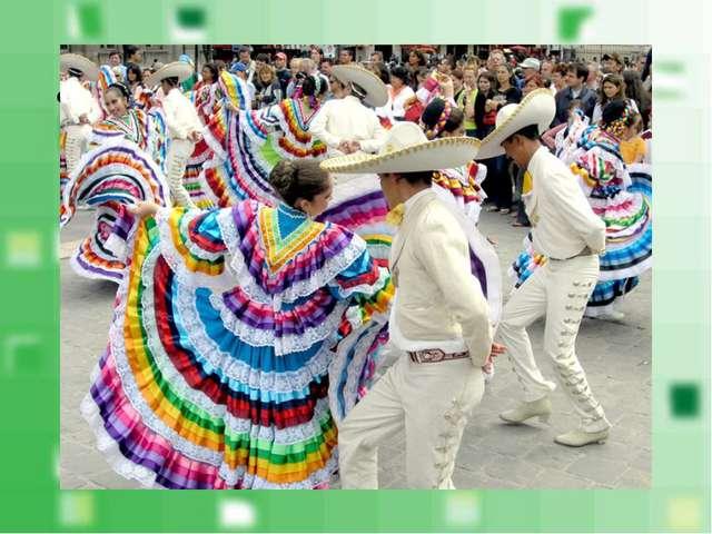 60% населения представлены метисами – потомками испано – индейских браков.