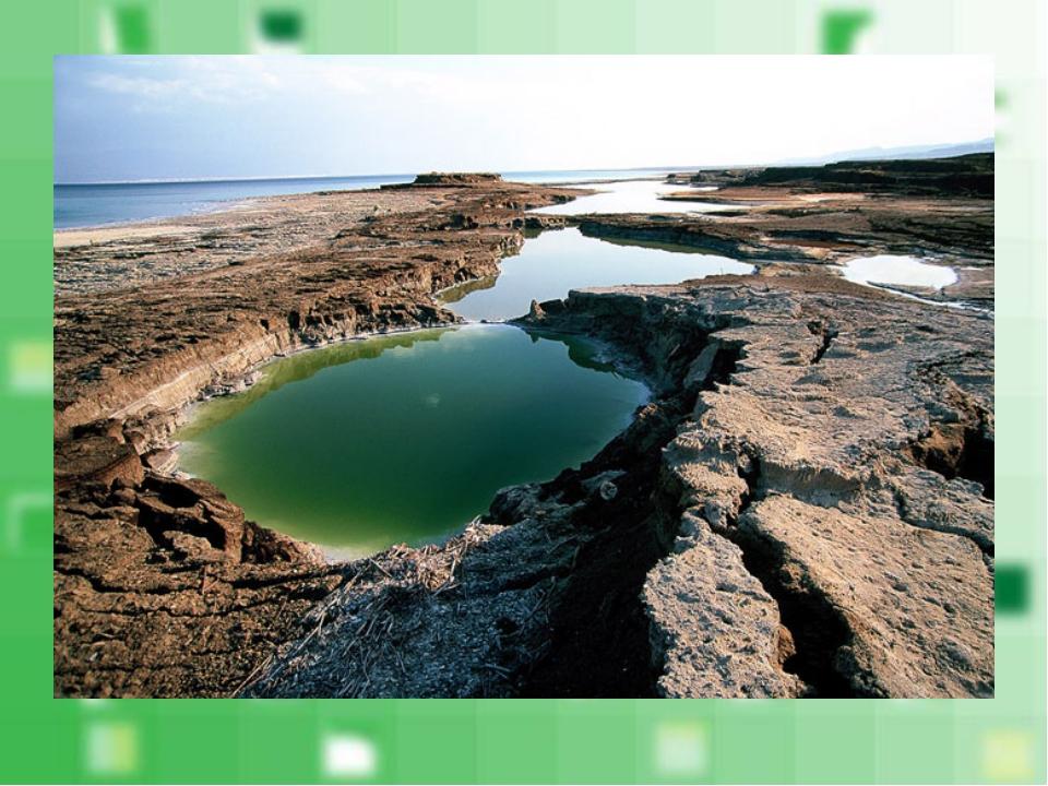 Омывается водами Средиземного моря. Здесь находится самая низкая точка суши –...