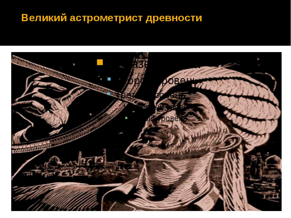 Великий астрометрист древности
